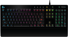 Logitech G213 PRODIGY RGB Mechanical Gaming Keyboard
